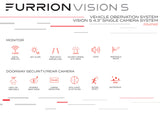 Furrion Vision S, Wireless Observation System