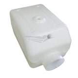 1039 CI Replacement Plastic Tank - Monarch/Bucher