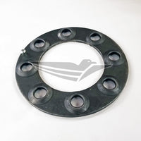 Wheel Clamp Ring for 5/8