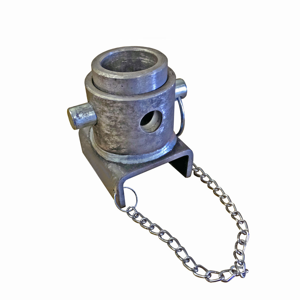 Trailer Jack Swivel Mount