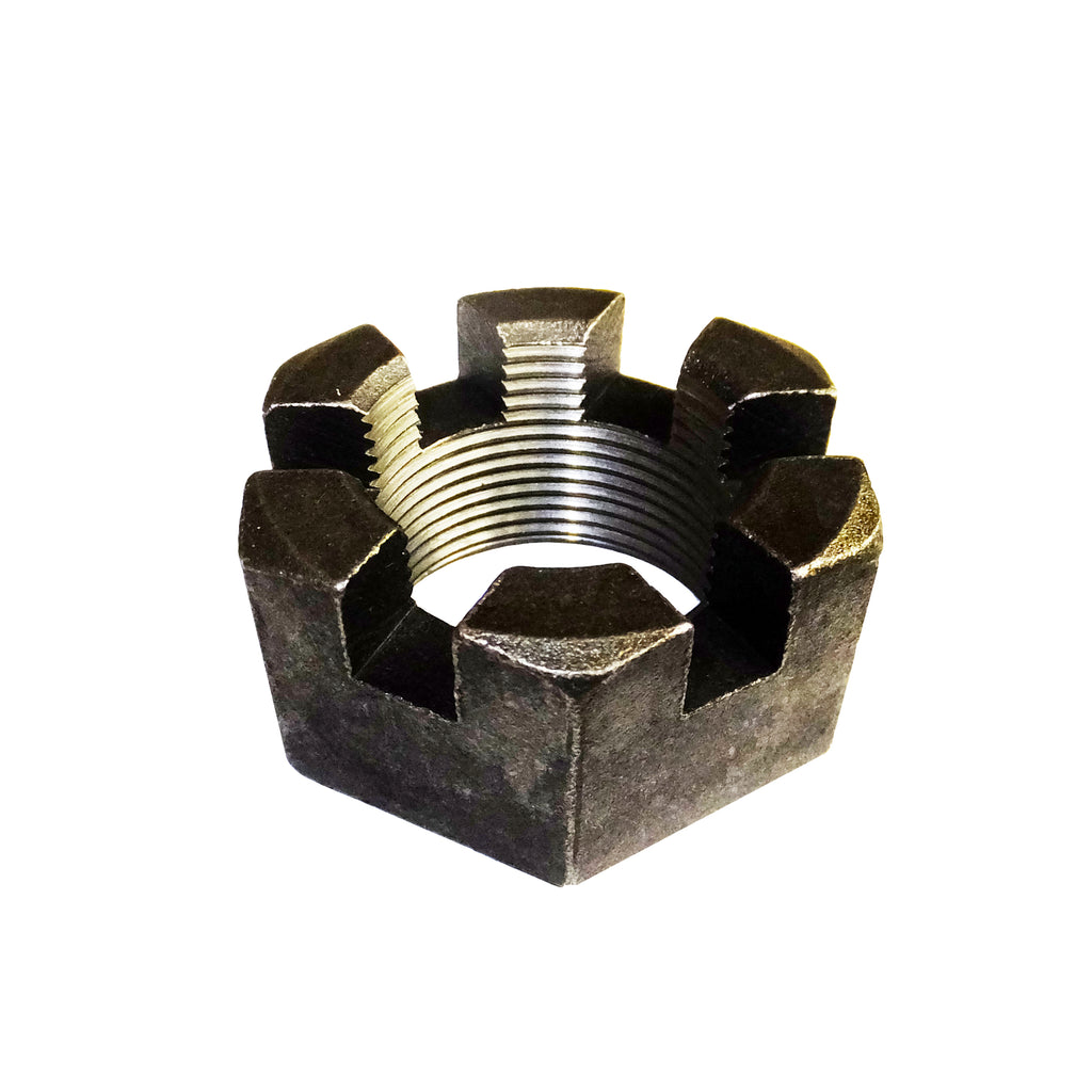 Spindle Nut For 12,000 lb Lippert Axle