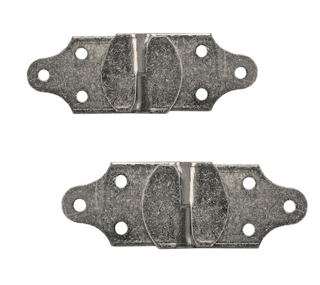 Stake Rack Connector Set, Straight