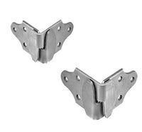 Stake Rack Connector Set, Corner