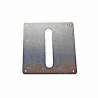 Divider Catch Plate
