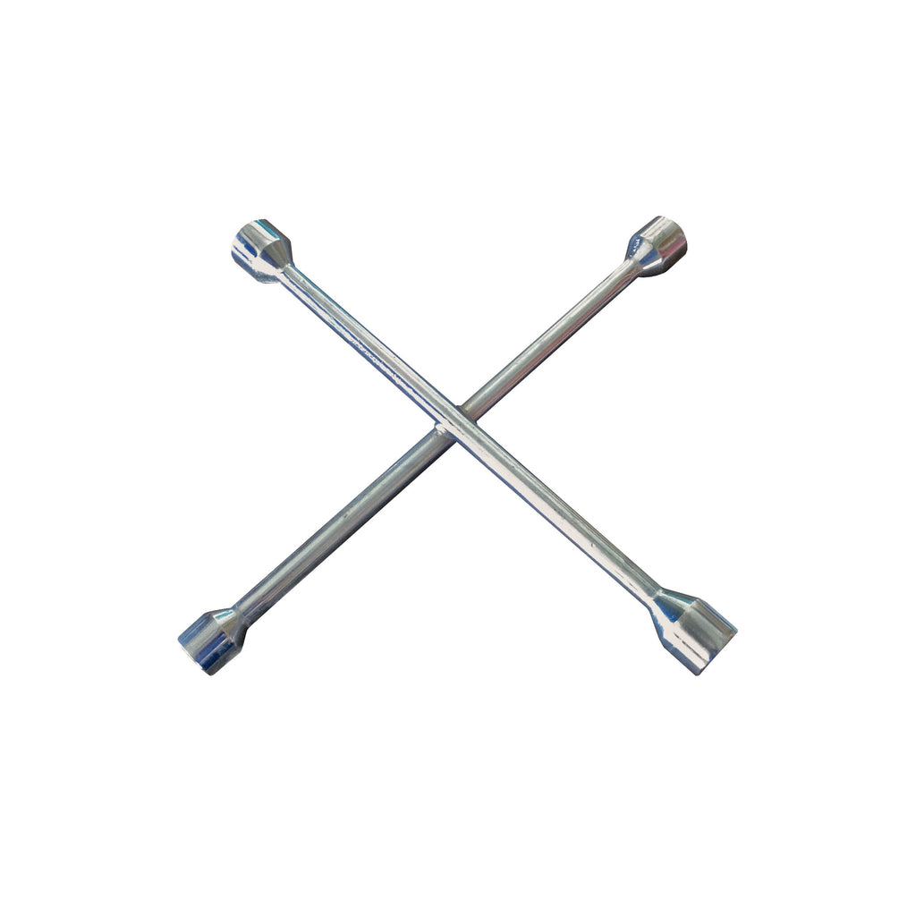 "Lug Nut Wrench, 14"" SAE"