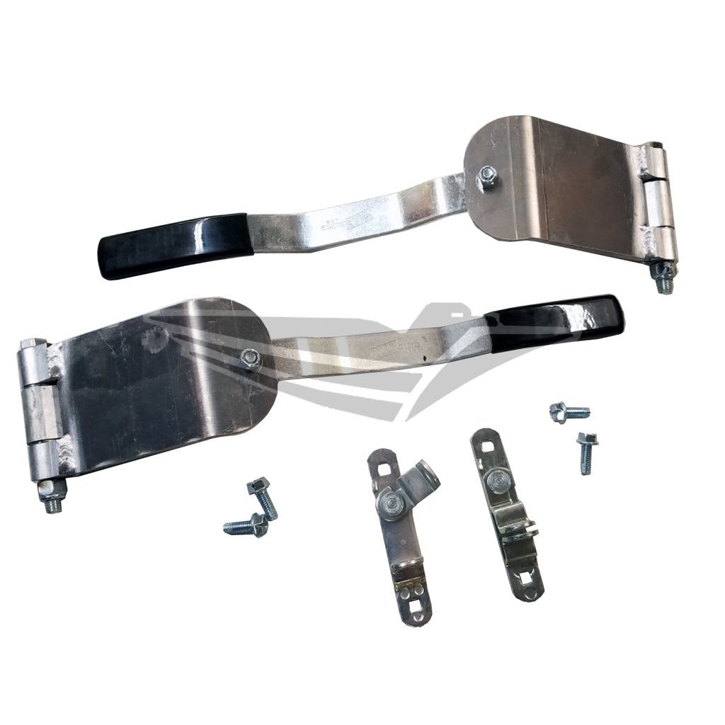 Horse Trailer Ramp Latch Kit
