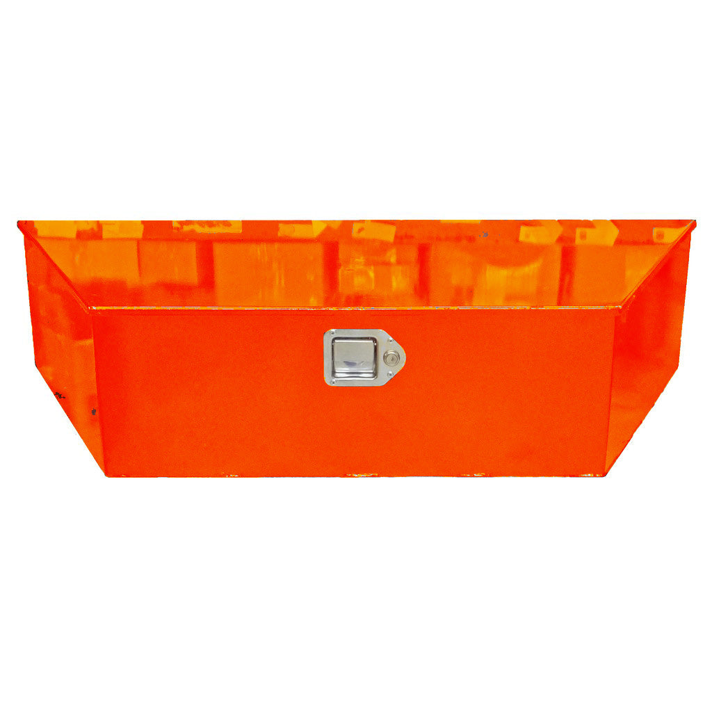Compact Power Battery/Hydraulic Box - Steel