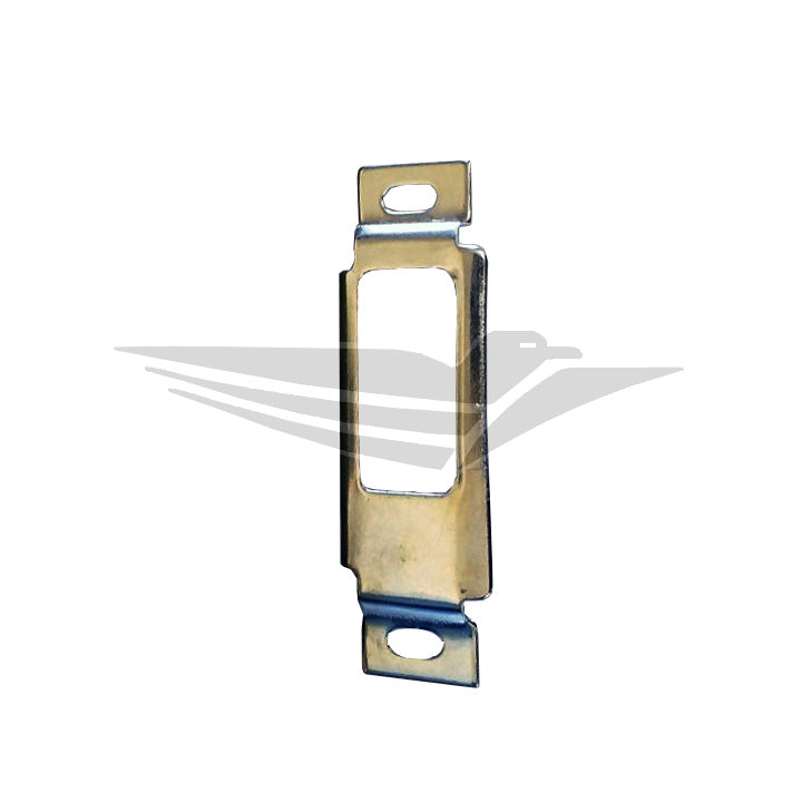 Rv Door Striker Plate