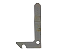 Spreader Gate Handle Driver Side, Steel