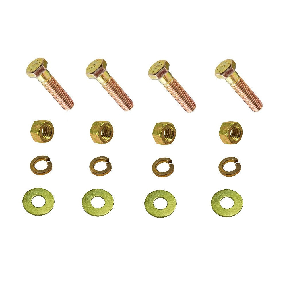 Pintle Ring (42k) Bolt Kit