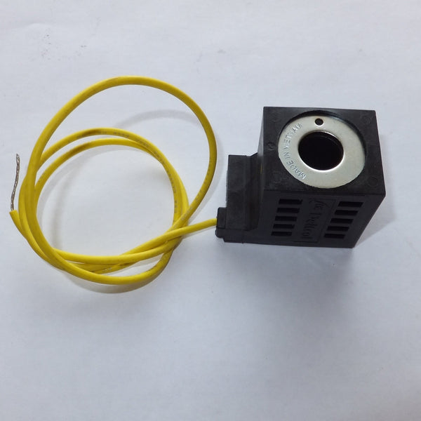 valve coil  12v  1 wire for bucher pump m