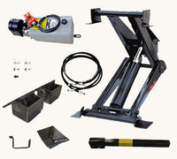 Rugby TB-18 Trailer Hoist Kit