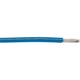 14 Gauge Blue Wire