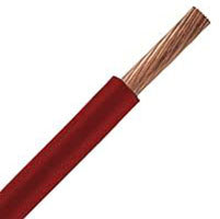 14 Gauge Red Wire