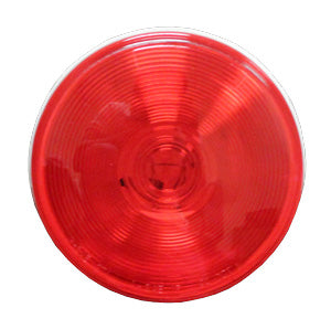 "Light, 4"" Round Stop and Turn"