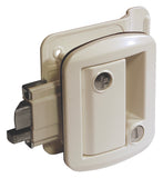 Camper Door Handle - White