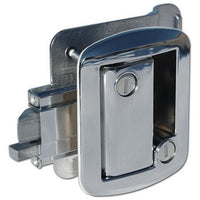 Camper Door Handle - Chrome