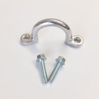 Aluminum Tie Ring with 1-1/2