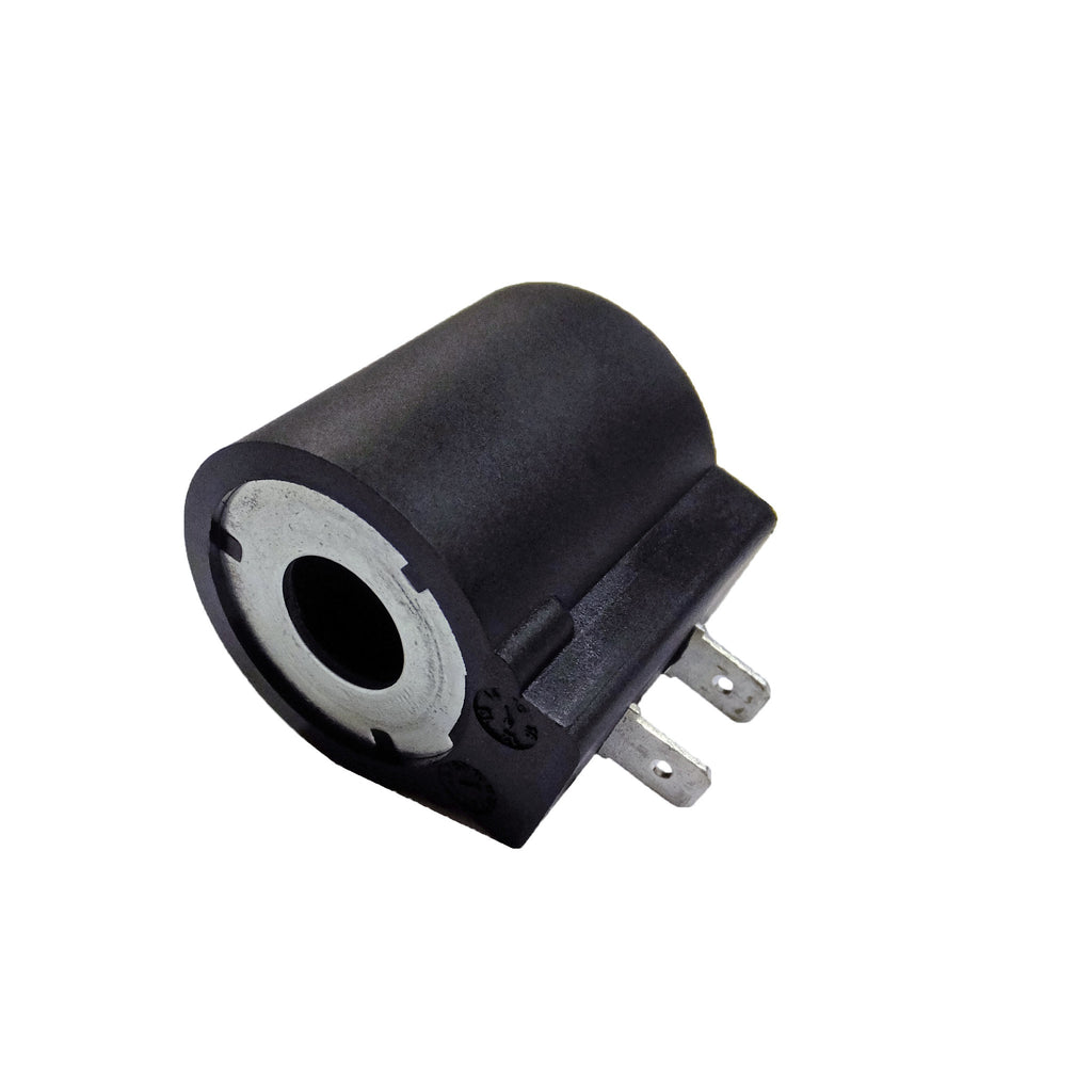 KTI - Solenoid Coil, 10V DC #8, 2 Post for Up Valve
