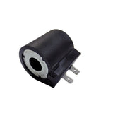 Solenoid Coil, 12V, 2 Post for Up Valve - KTI