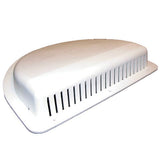 "Vent, 2-Piece for 3"" Diameter Hole - White"