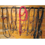 Bridle and Rope Rack - 5 Place