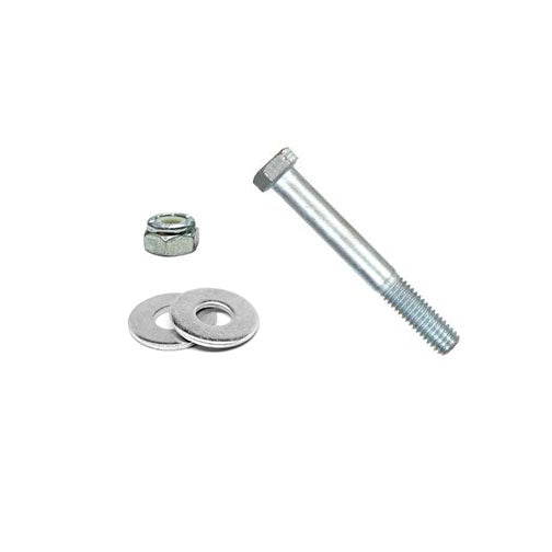 "Bolt Set, 5/16"" x 4-1/2"" with Washers and Lock Nut"