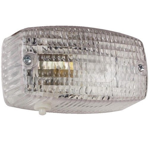 Rectangular Surface Mount Dome Light