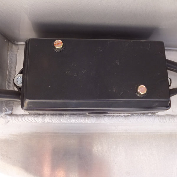 Trailer Wiring Junction Box  U2013  Ordertrailerparts Com