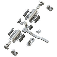 Lock Rod Assembly Kit (Heavy Duty)