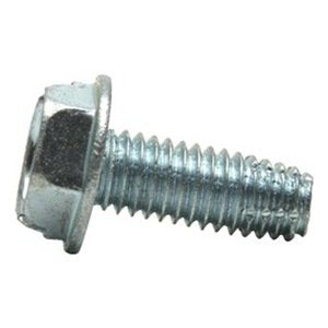 "Bolt, 5/16""-18 x 1-1/4"" Unslotted Thread Cutting"
