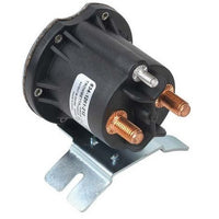 Bucher/Monarch Solenoid Start Switch