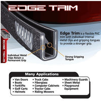 Flexible Edge Trim