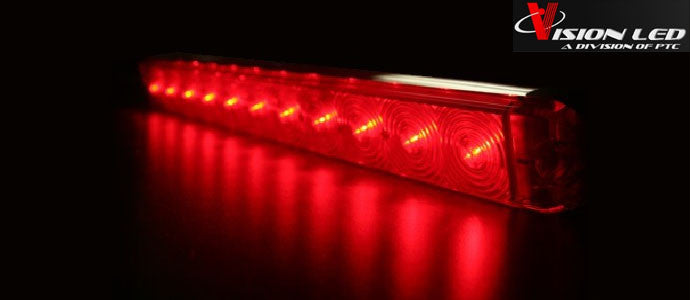 We carry a wide selection of Vision LED lights, click to browse.