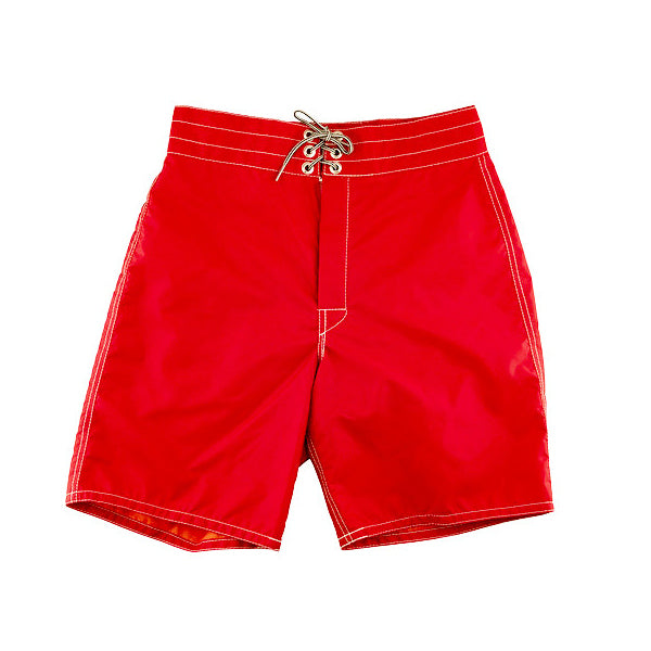 363 Red board shorts