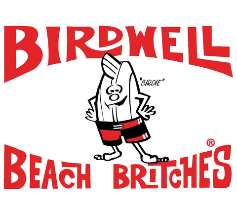 Birdwell Beach Britches logo