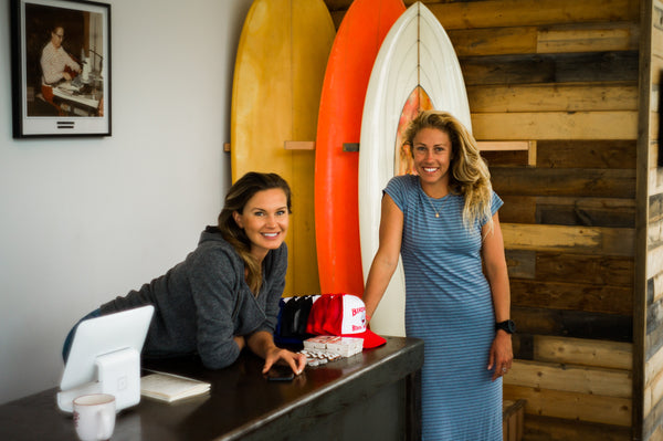 Birdwell Manhattan Beach surf shop
