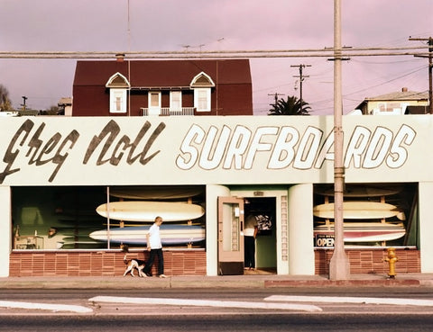 Greg Noll Surf Shop