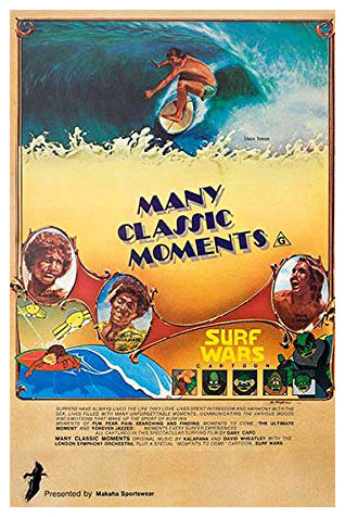 Many Classic Moments poster