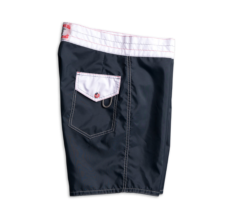 311 Limited-Edition Patriot Board Shorts - Navy & White