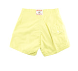 301 Board Shorts - Maize