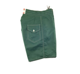 303 Board Shorts - Dark Green