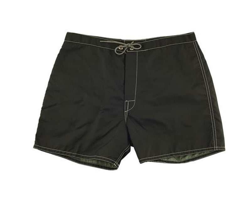 317c494e56 Unisex Boardshorts 305 Black - Birdwell Beach Britches