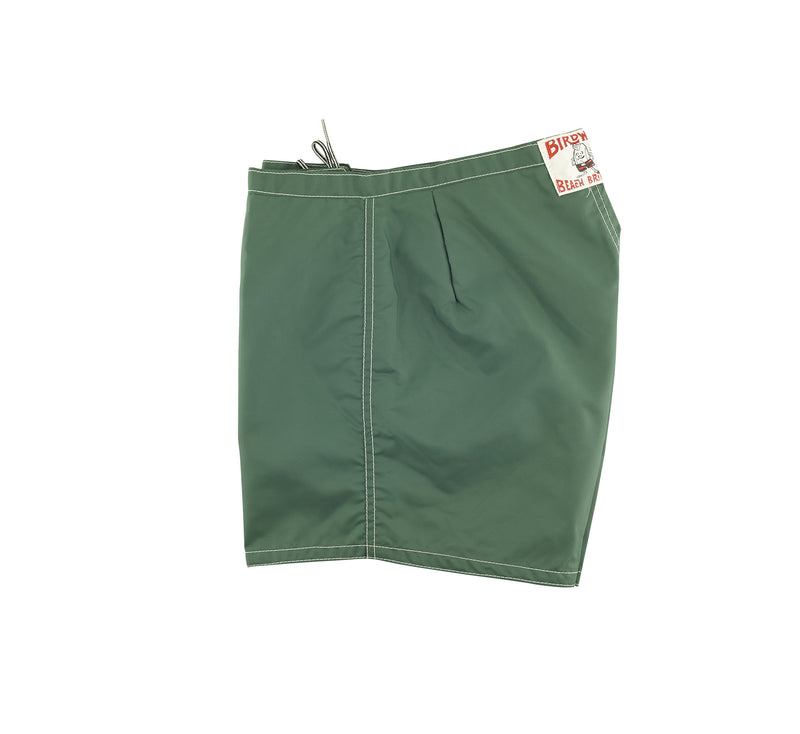 305 Board Shorts - Dark Green