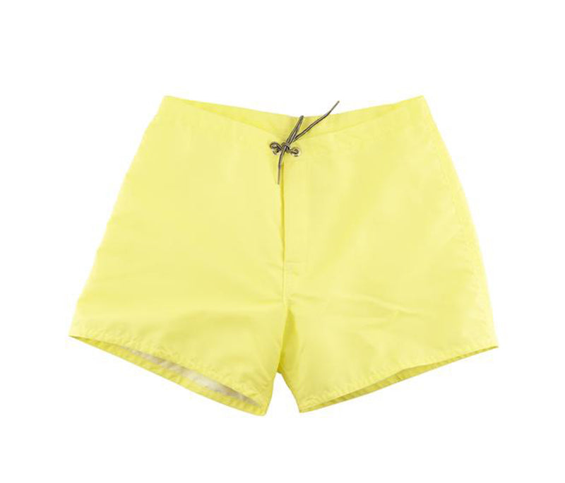 e032e9a13b Unisex Boardshorts 305 Lemon - Birdwell Beach Britches