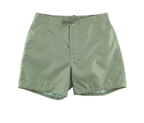 305 Board Shorts - Olive