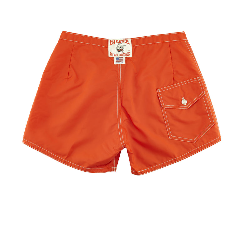 305 Board Shorts - Orange