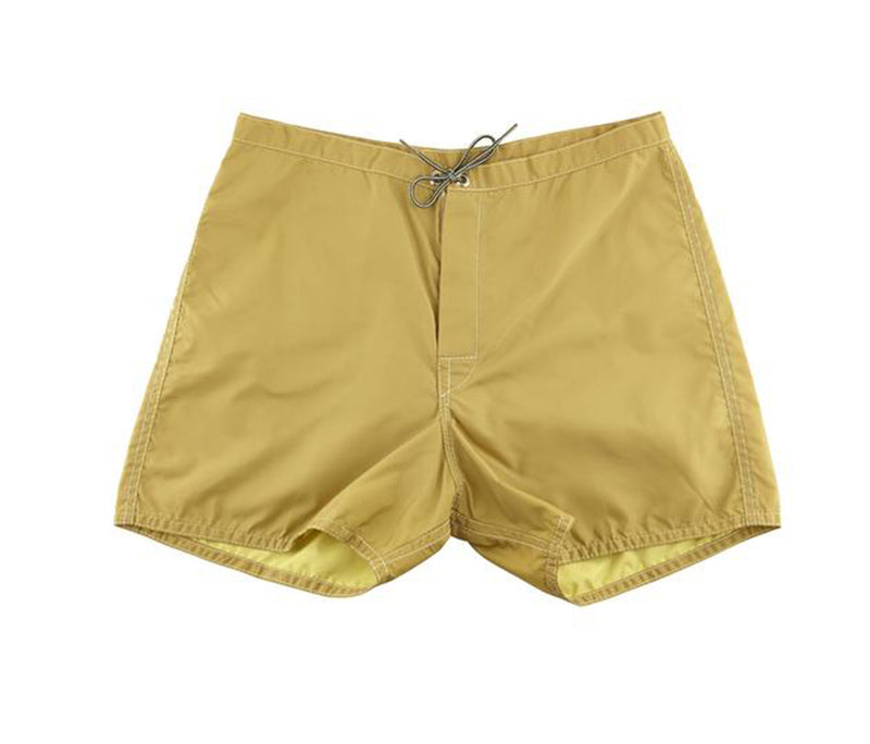 8876352355 Unisex Boardshorts 305 Tan - Birdwell Beach Britches