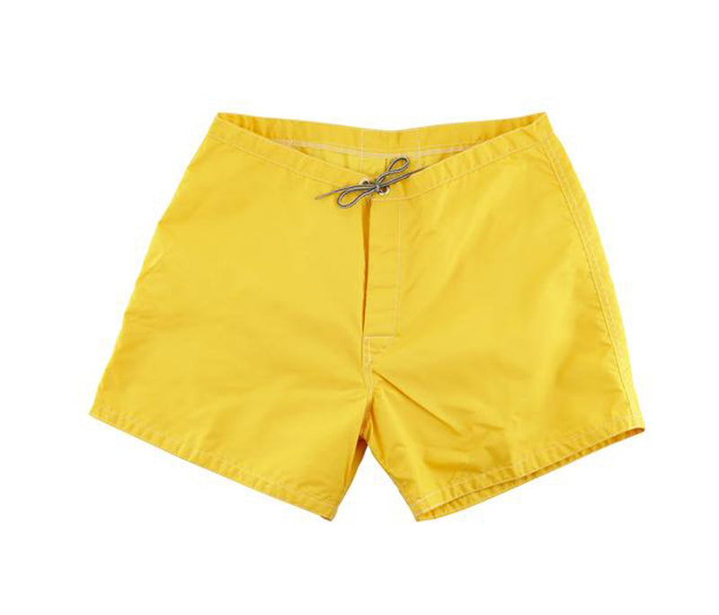 7cfd869705 Unisex Boardshorts 305 Yellow - Birdwell Beach Britches
