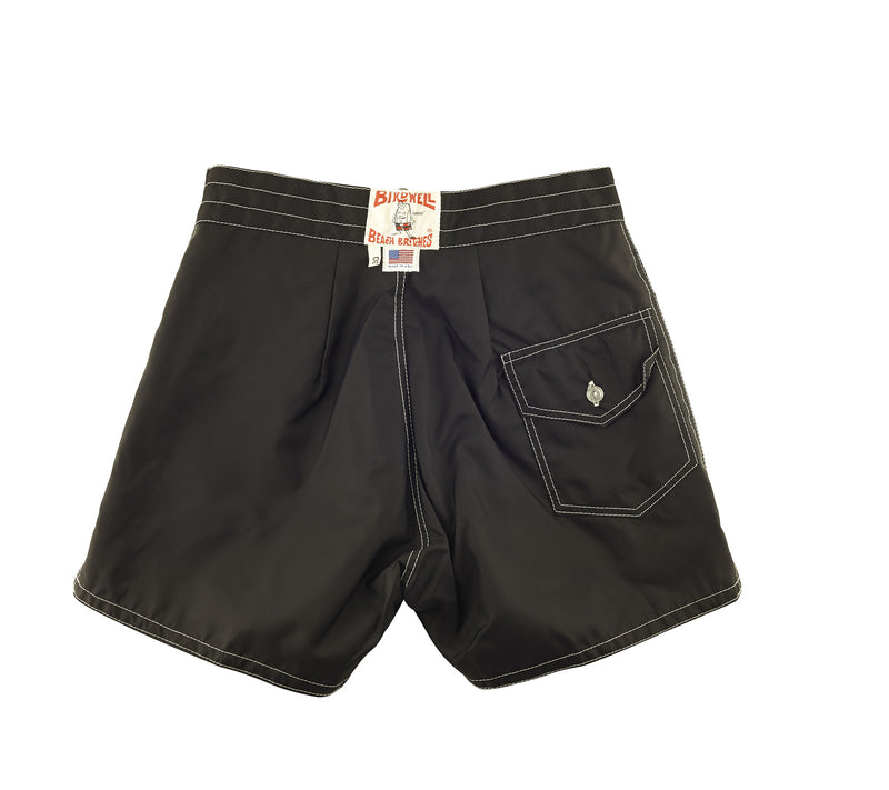 307 Board Shorts - Black